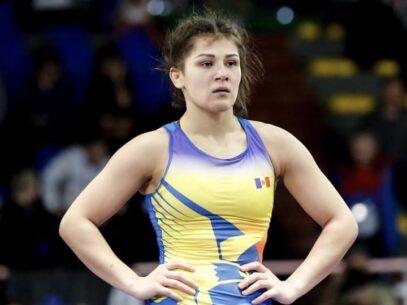 Moldoveanca Anastasia Nichita – campioană europeană