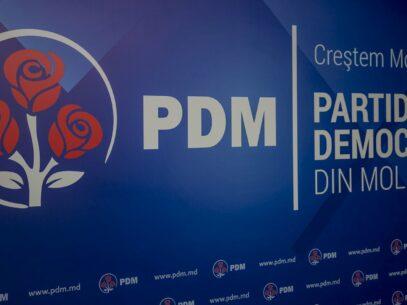 """DOC/ """"Nu mai avem încredere în Pavel Filip și conducerea PDM"""". Membrii Organizației Teritoriale Briceni anunță că părăsesc partidul"""