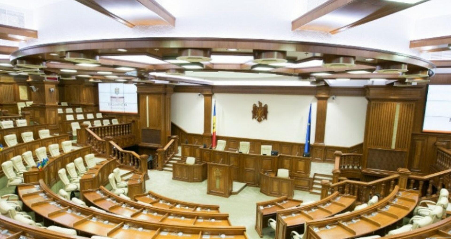 Sondaj IMAS: trei partide ar accede în Parlament, la eventuale alegeri parlamentare anticipate