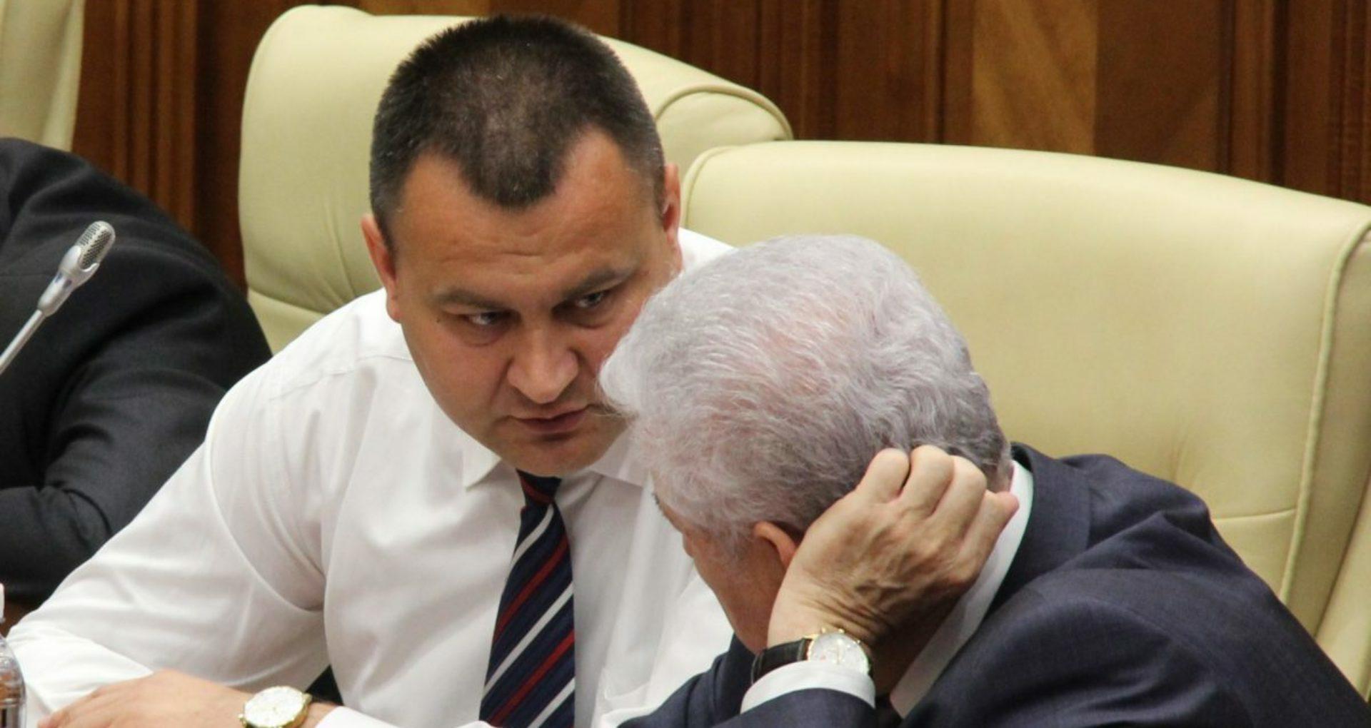 """Zagorodnîi rămâne încă în funcție. CC a respins solicitarea lui Alaiba de a suspenda hotărârea prin care a fost numit la ANSC: """"Nu a motivat"""""""