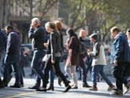 Crește numărul victimelor exploatării prin muncă printre migranții străini aflați în tranzit pe teritoriul R. Moldova