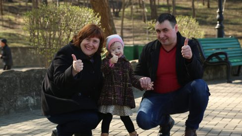 VIDEO/Cromozomul incluziunii: tinerii cu sindromul Down luptă ca să poată munci