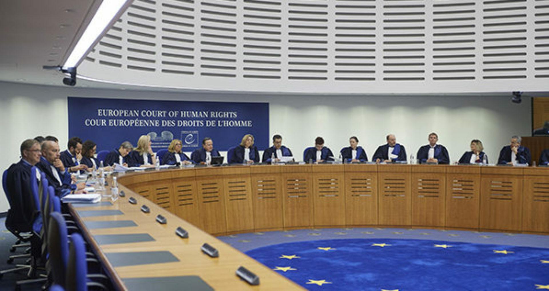 R. Moldova a mai pierdut un dosar la CtEDO. Va trebui să achite 16.500 de euro