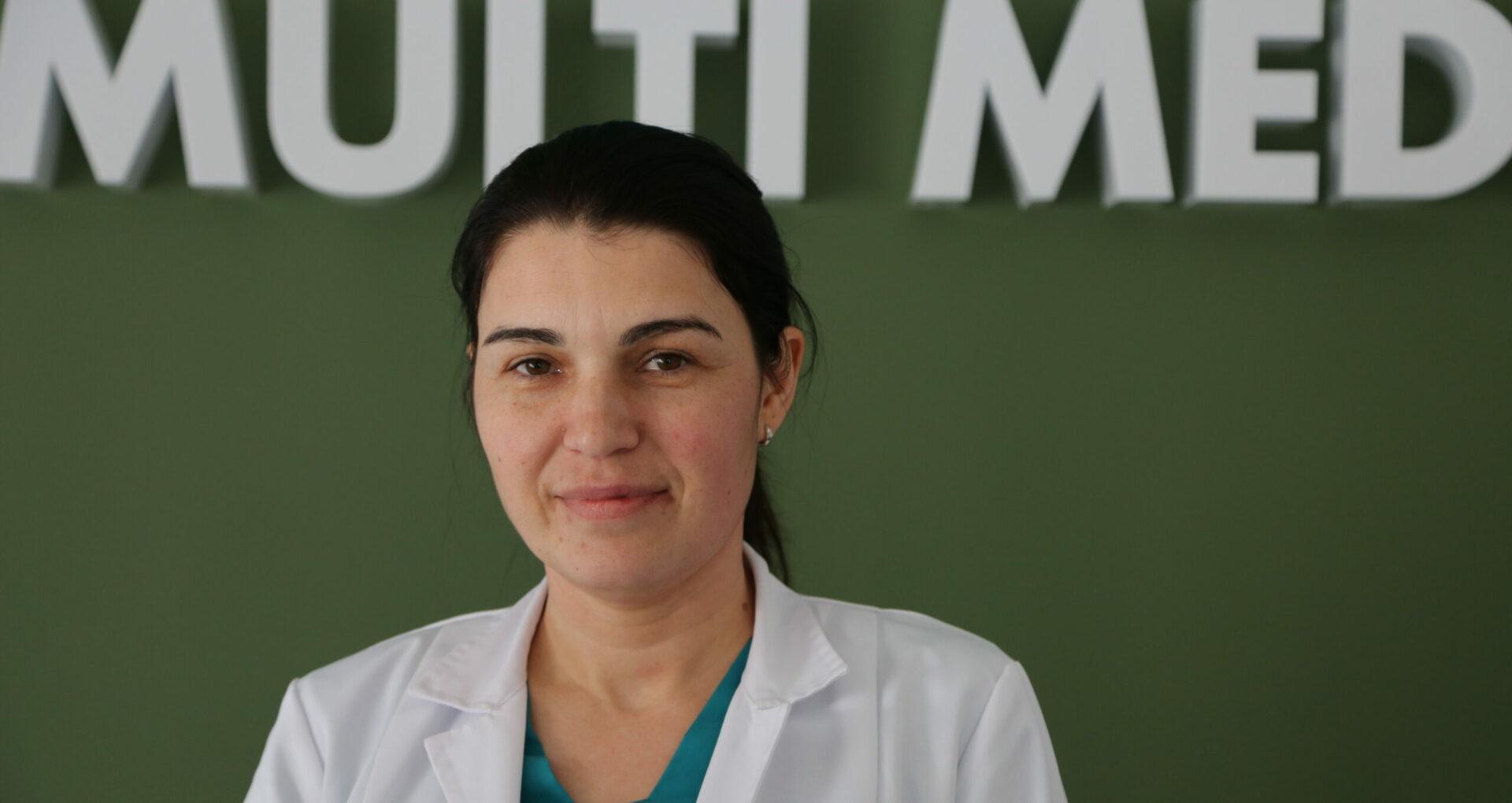 """""""Colegii din Italia mi-au spus:  nu repetați greșelile noastre!"""". Mărturiile unui medic migrant"""