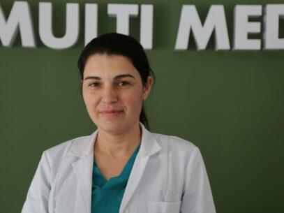 """Mărturiile unui medic migrant: """"Colegii din Italia mi-au spus: nu repetați greșelile noastre"""""""