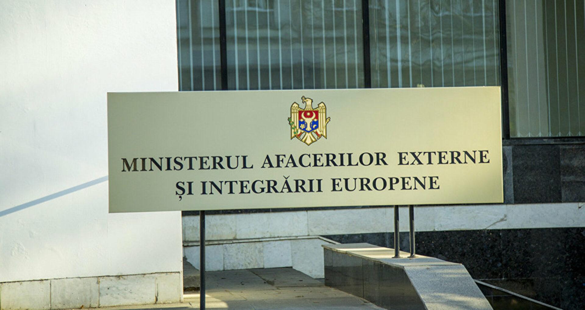 MAEIE a activat un centru de apel și a prezentat ultimele date privind accesul cetăţenilor R.Moldova pe teritoriul altor state