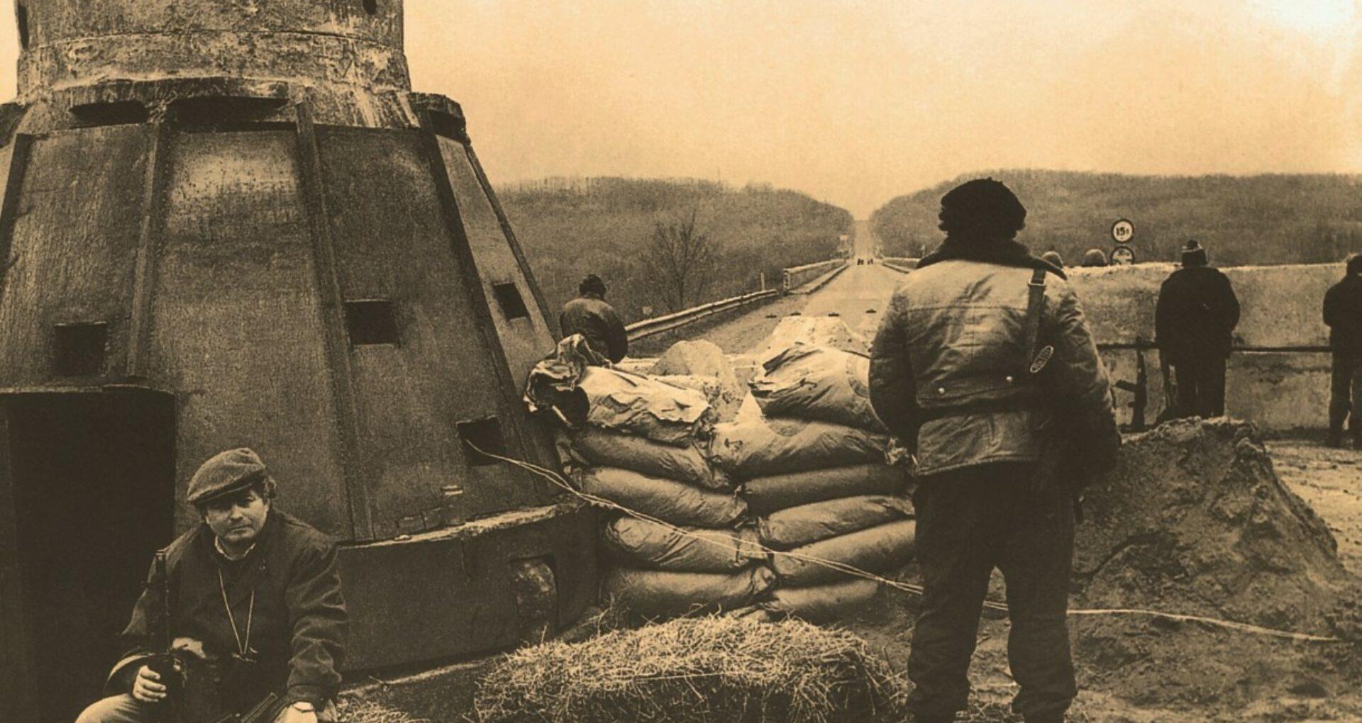 Voluntarii 1992, despre război: N-am luptat pentru ca, peste 28 de ani, Ciocoi și Dodon să ne scuipe în suflet
