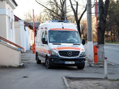Biroul Politici de Reintegrare   solicită miliției transnistriene eliberarea celor doi șoferi de ambulanță din Dubăsari reținuți