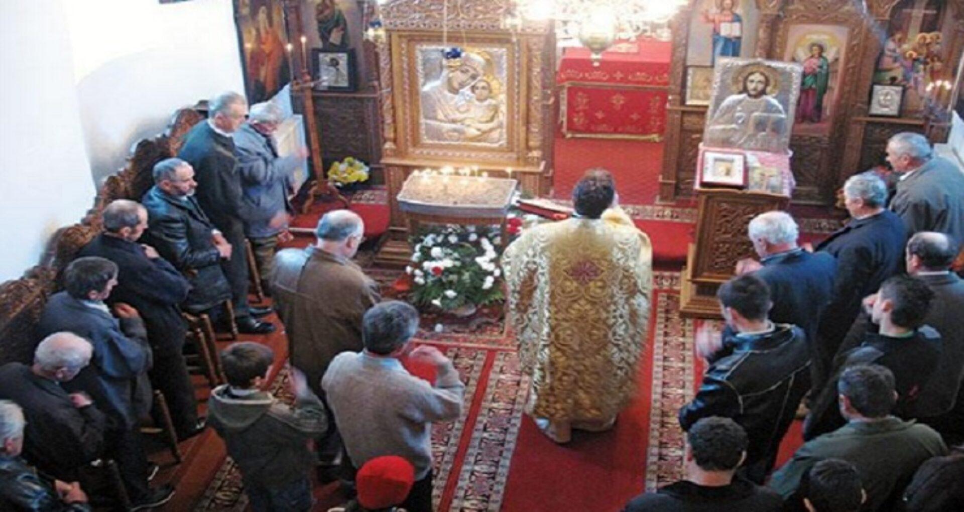 Decizia luată de CNESP în cazul activităților religioase. Cum se vor desfășura slujbele în biserici