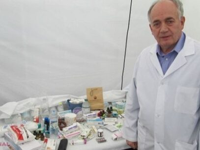 """Apelul unui medic din R. Moldova către colegii săi: """"Nu tăceți, bateți alarma, cereți utilaj și medicamente"""""""