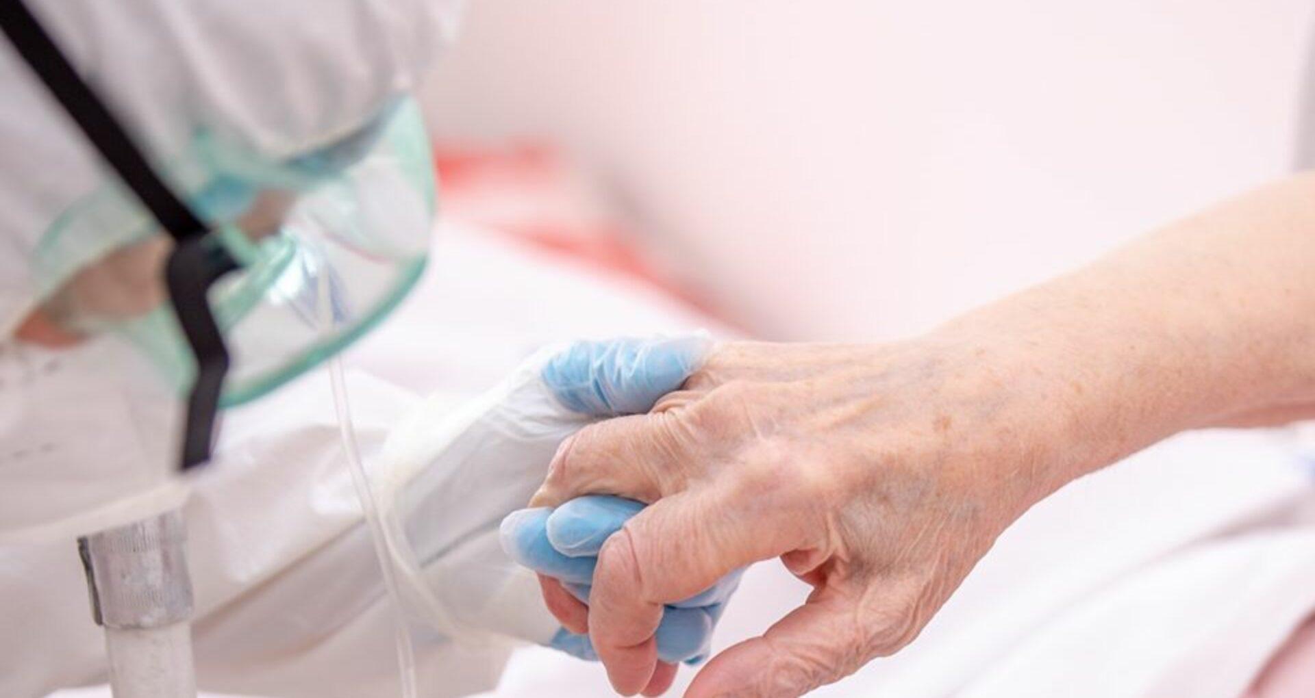 Ultimele date despre starea pacienților infectați cu noul coronavirus