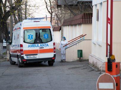 Un cetățean turc a decedat în R. Moldova din cauza COVID-19. Ambasada Turciei se va ocupa de repatrierea acestuia