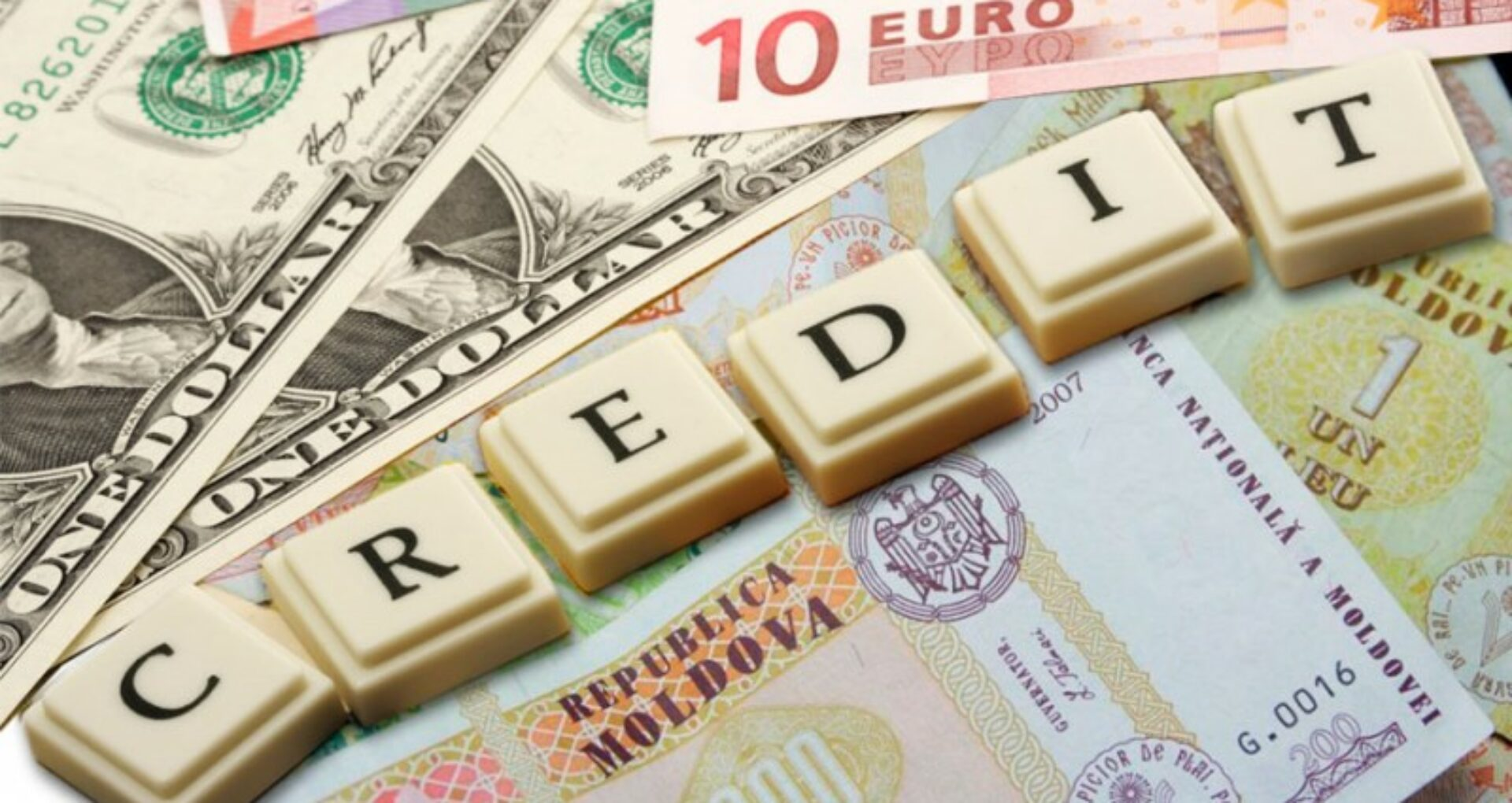 INFOGRAFIC/ BNM: În iunie 2021, cetățenii R. Moldova s-au împrumutat cu 32,8% mai mult față de 2020