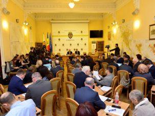 PSRM are un consilier nou în Consiliul Municipal Chişinău