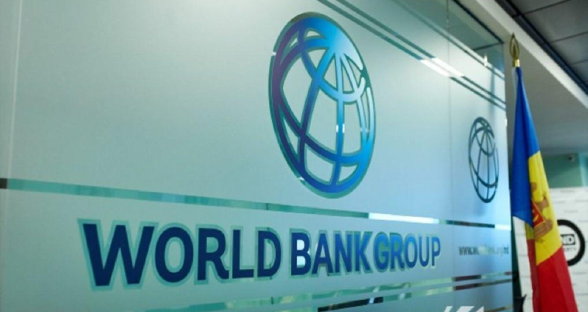 Declarație publică a Băncii Mondiale în Moldova privind adoptarea de către Parlament a mai multor legi