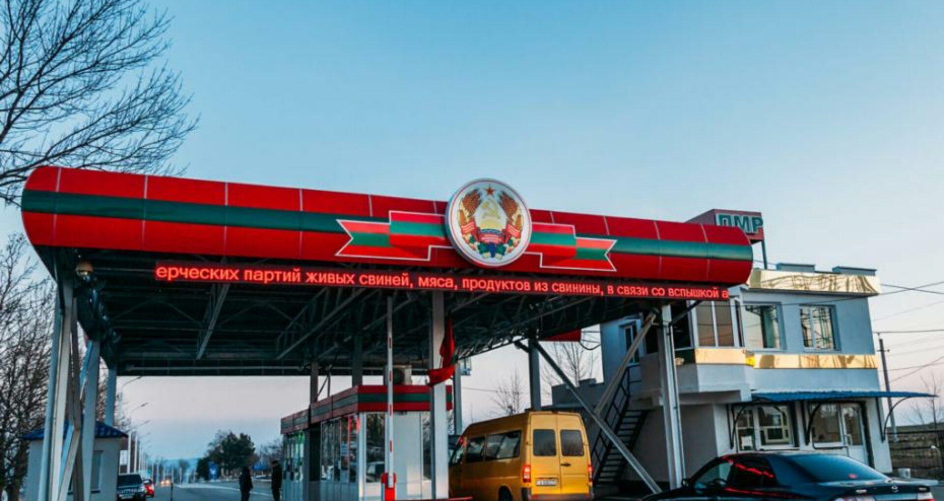 Așa-zisele autorități de la Tiraspol propun prelungirea restricțiilor până la 1 decembrie. Dodon: Cetățenii R. Moldova care locuiesc în regiunea transnistreană trebuie să poată vota