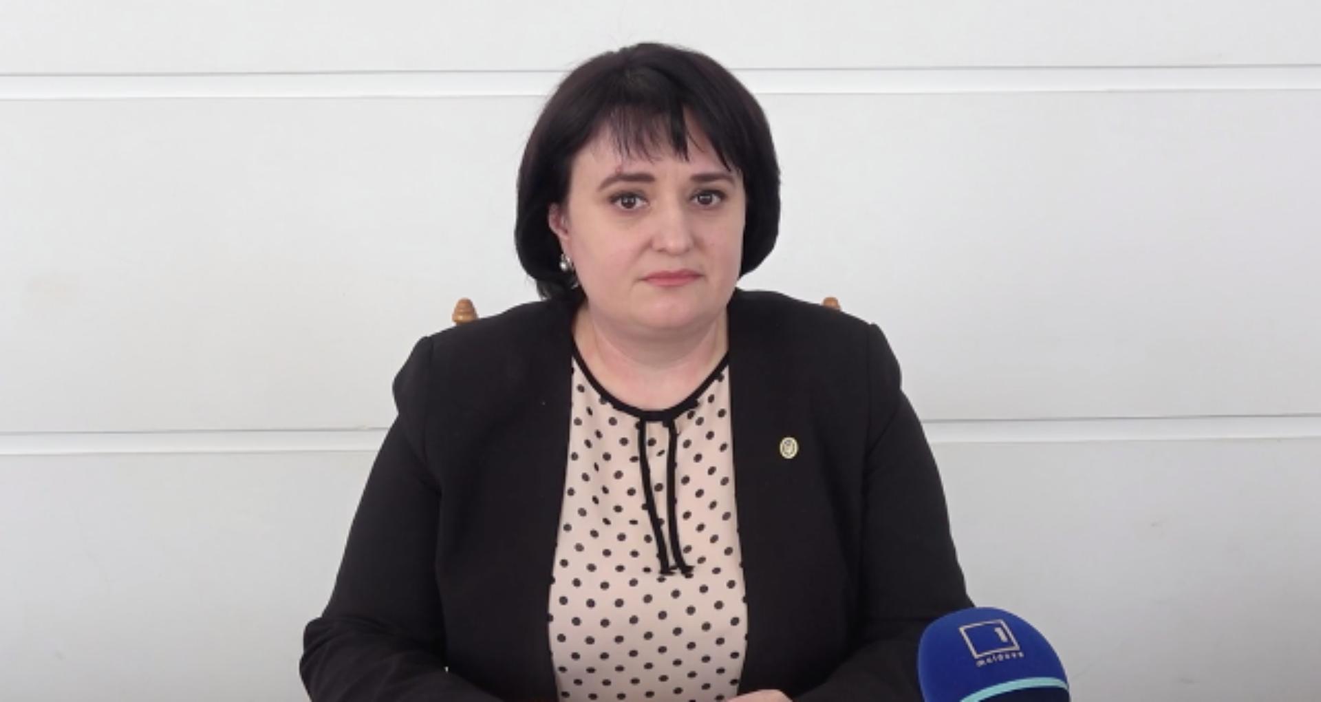 Viorica Dumbrăveanu: În Moldova nu a fost înregistrat niciun caz de reinfectare cu COVID19