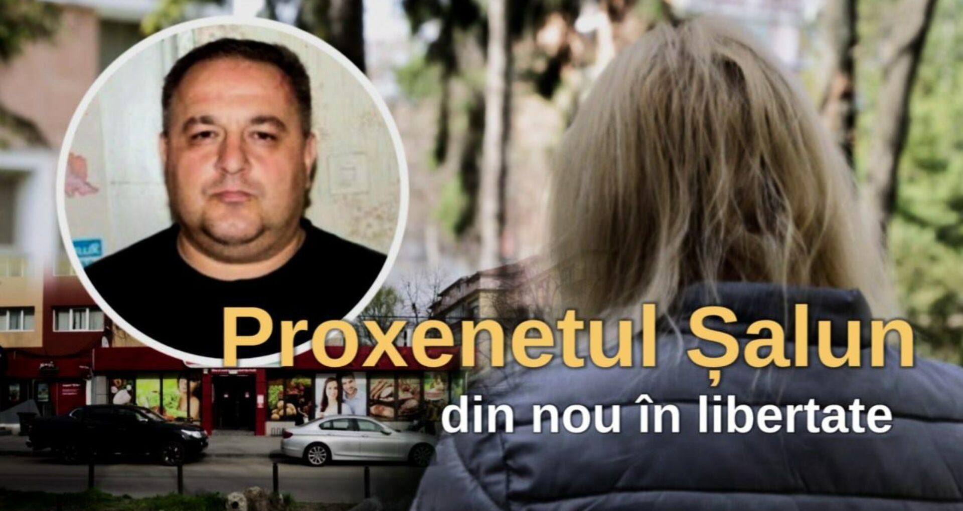 Proxenetul Șalun a scăpat definitiv de închisoare cu cinci ani înainte de termen. Decizie irevocabilă a Curții de Apel Bălți