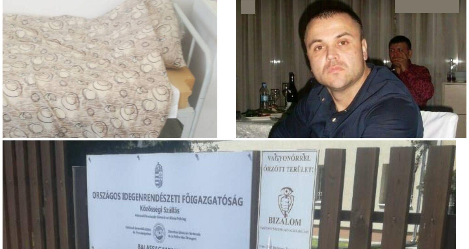 La jumătate de drum de mai bine de trei sătămâni. Un bărbat din R. Moldova nu poate reveni acasă