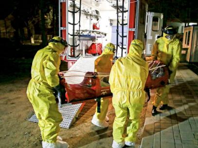 Care este situația privind infectarea cu virusul COVID – 19 în țările vecine Republicii Moldova