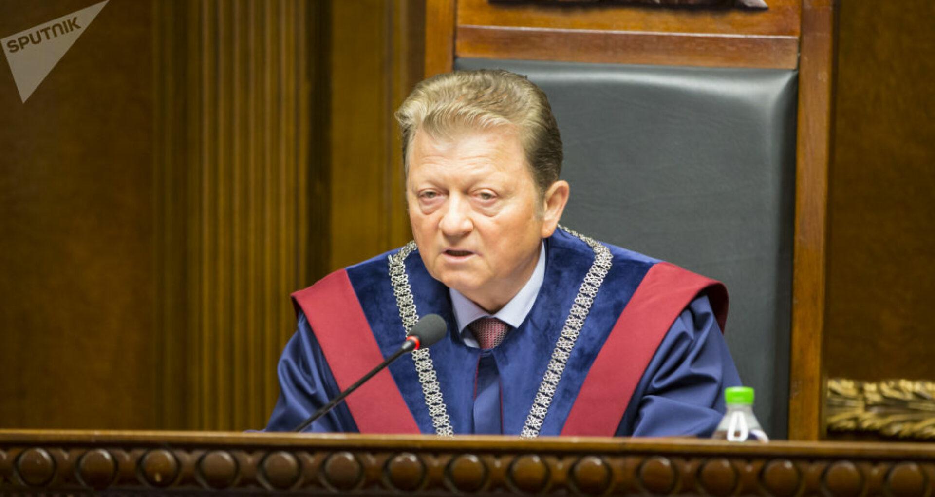 Președintele CC spune despre ce a discutat cu Dodon, după ce a fost  suspendată legea prin care Guvernul și-a asumat răspunderea
