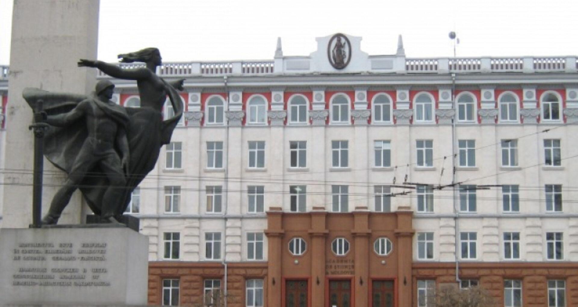 Poate fi elaborat un vaccin în R. Moldova? Președintele AȘM, despre activitatea cercetătorilor pe timp de pandemie