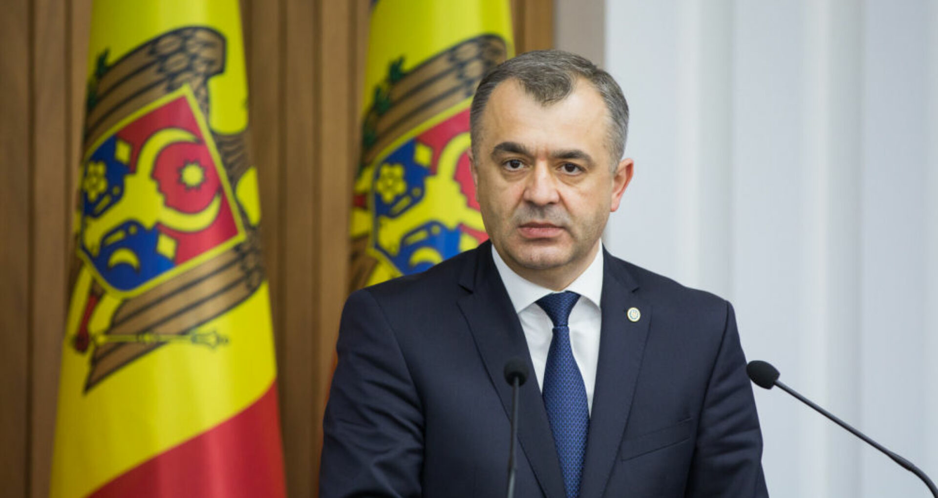 Premierul Chicu anunță că de la 1 iunie vor fi ridicate marea majoritatea a restricțiilor