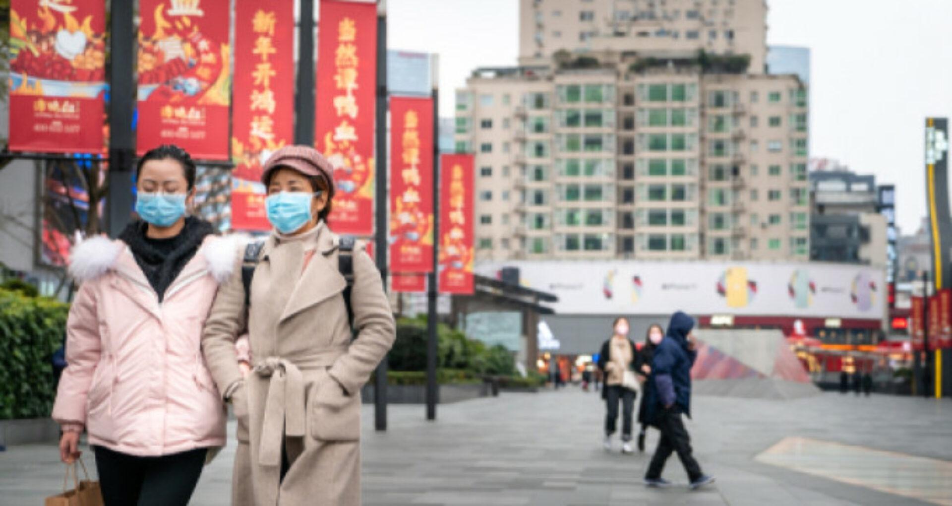 China a refuzat să ofere Organizației Mondiale a Sănătății datele neprelucrate despre primele cazuri de Covid-19