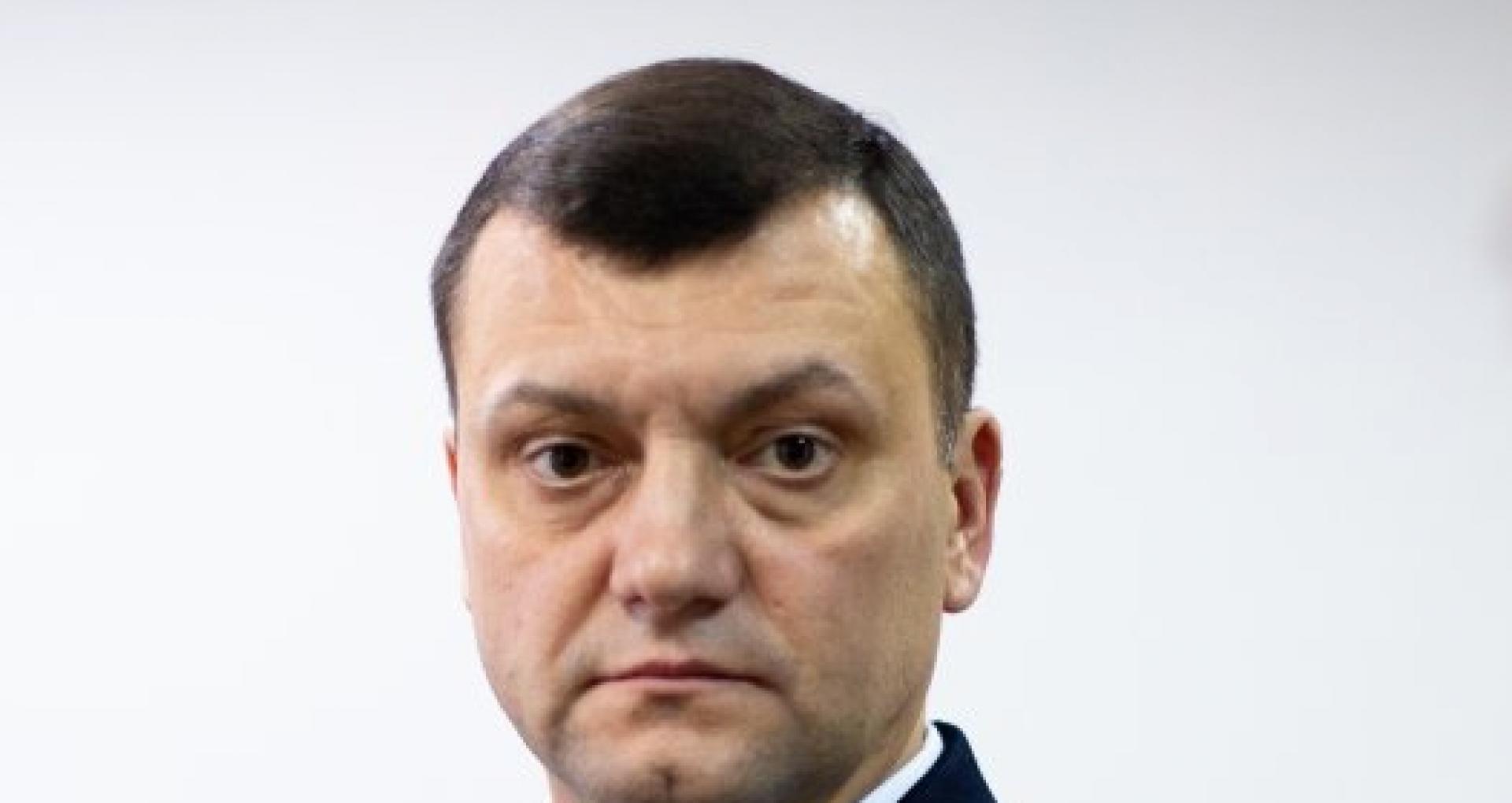 Schimbare la conducerea Poliției de Frontieră. Corneliu Groza a demisionat din funcție și ar urma să fie înlocuit cu șeful-adjunct al SPPS, Petru Corduneanu
