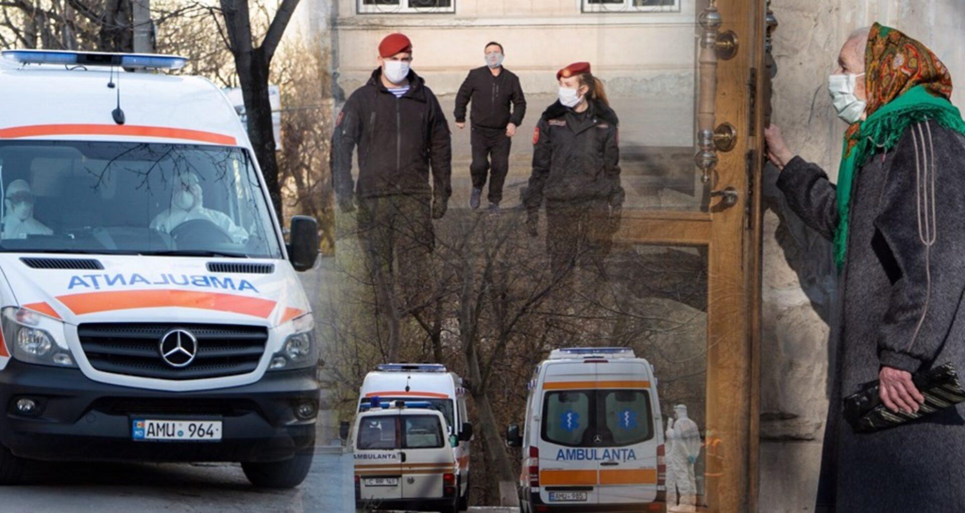 """DOC/ Promo-LEX și CPR Moldova: """"Interzicerea întrunirilor publice de către Comisia pentru Situații Excepționale este nejustificată, disproporționată și abuzivă"""""""
