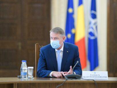 """România intră din 15 mai în """"stare de alertă"""". Klaus Iohannis explică care sunt diferențele față de starea de urgență"""
