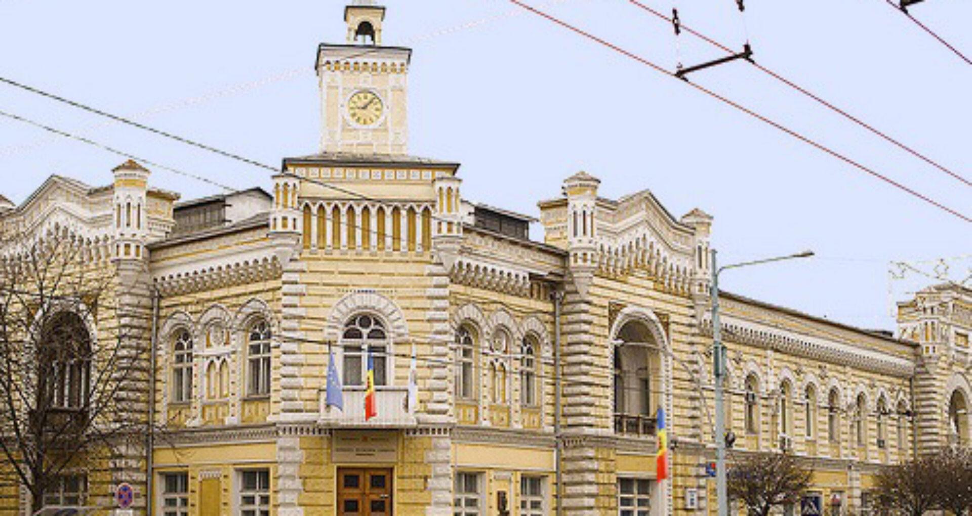 DOC/ Șase funcționari din cadrul Primăriei Chișinău vor investiga de ce un viceprimar a lipsit de la muncă. Primarul Capitalei a semnat o dispoziție pentru crearea unui grup de lucru în acest sens