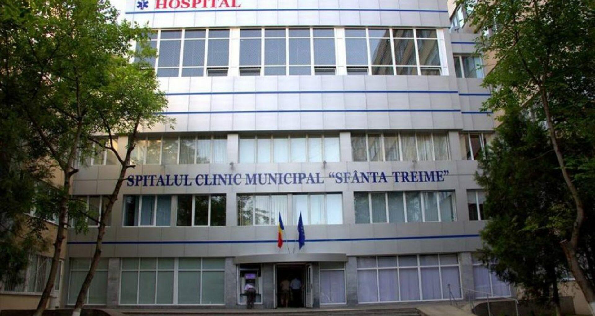 Trei spitale și 14 licee din capitală vor beneficia de lucrări de reabilitare și renovare