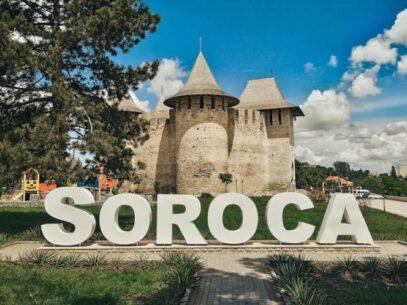 DOC/ Cod portocaliu de alertă epidemiologică în raionul Soroca: persoanele care nu locuiesc în regiune, obligate să prezinte dovada vaccinării sau rezultatul negativ la COVID