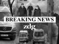 Record negativ de 1.691 cazuri noi de COVID-19 în R. Moldova