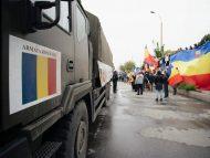 ULTIMĂ ORĂ/ Guvernul României a aprobat trimiterea primei tranșe din cele 200 de mii de doze de vaccin anti-COVID-19 în R. Moldova