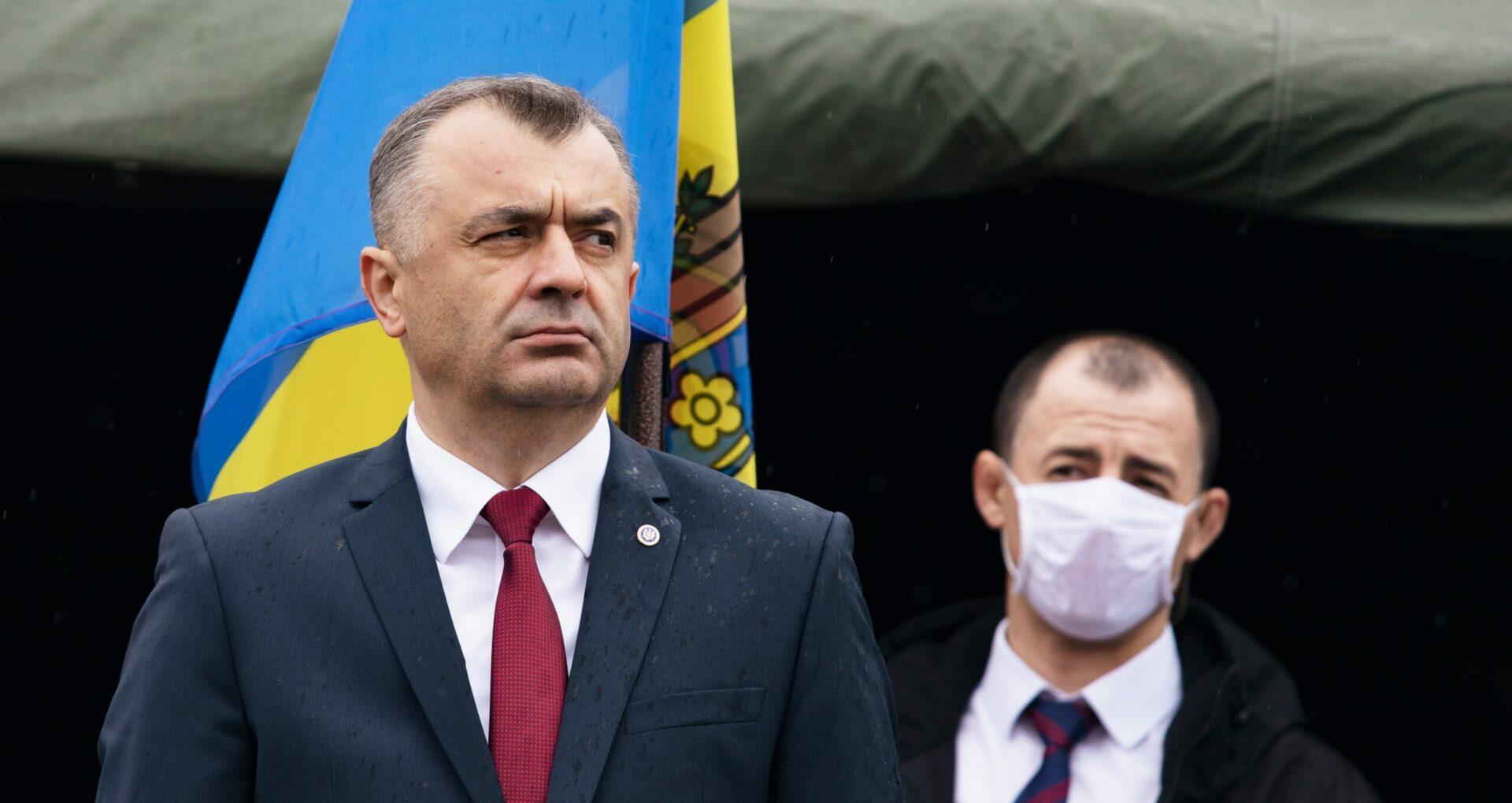 DOC/ Autoritatea Națională pentru Cetățenie va examina dosarul privind retragerea cetățeniei române a prim-ministrului Ion Chicu