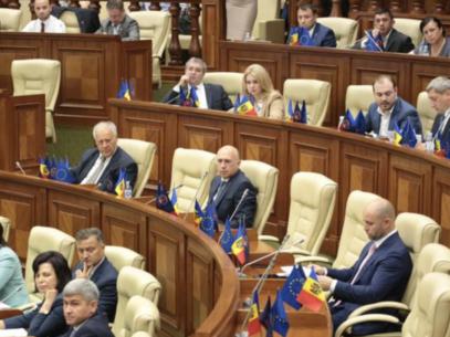 """""""Eu nu văd cum PAS va face coaliție cu Partidul ,,Șor"""" sau cu PRO Moldova"""". Ce urmează pe scena politică din R. Moldova după plecările masive din PDM"""