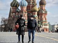 Cetățenii moldoveni cu acte expirate de ședere în Federația Rusă au termen până pe 15 iunie pentru a le înnoi fără a fi sancționați
