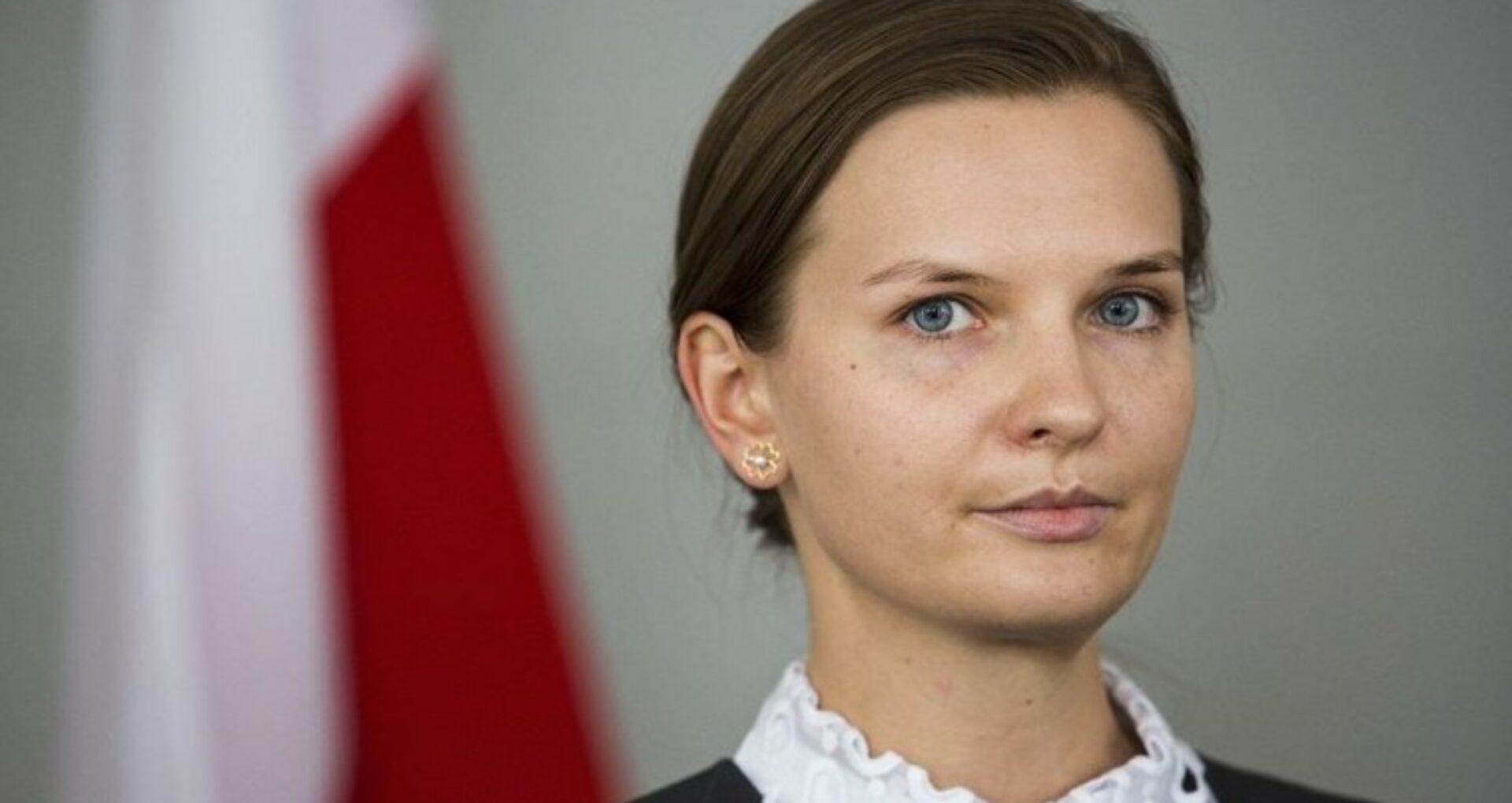 """PCCOCS a încetat urmărirea penală pe numele șefei fondului """"Open Dialog"""" Ludmila Kozlovska"""