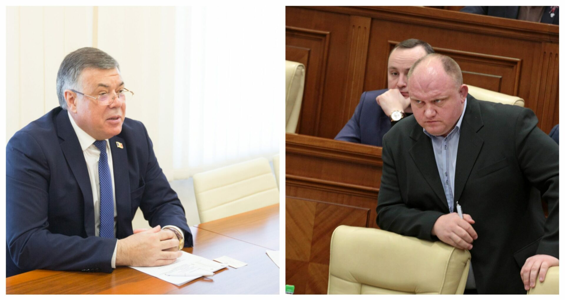"""Bolea îl acuză pe Reniță de """"minciuni și manipulare"""" și anunță că va depune o interpelare la PG. Reacția deputatului Platformei DA"""