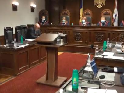 ULTIMA ORĂ! Legea privind ratificarea acordului de împrumut cu Rusia, NECONSTITUȚIONALĂ