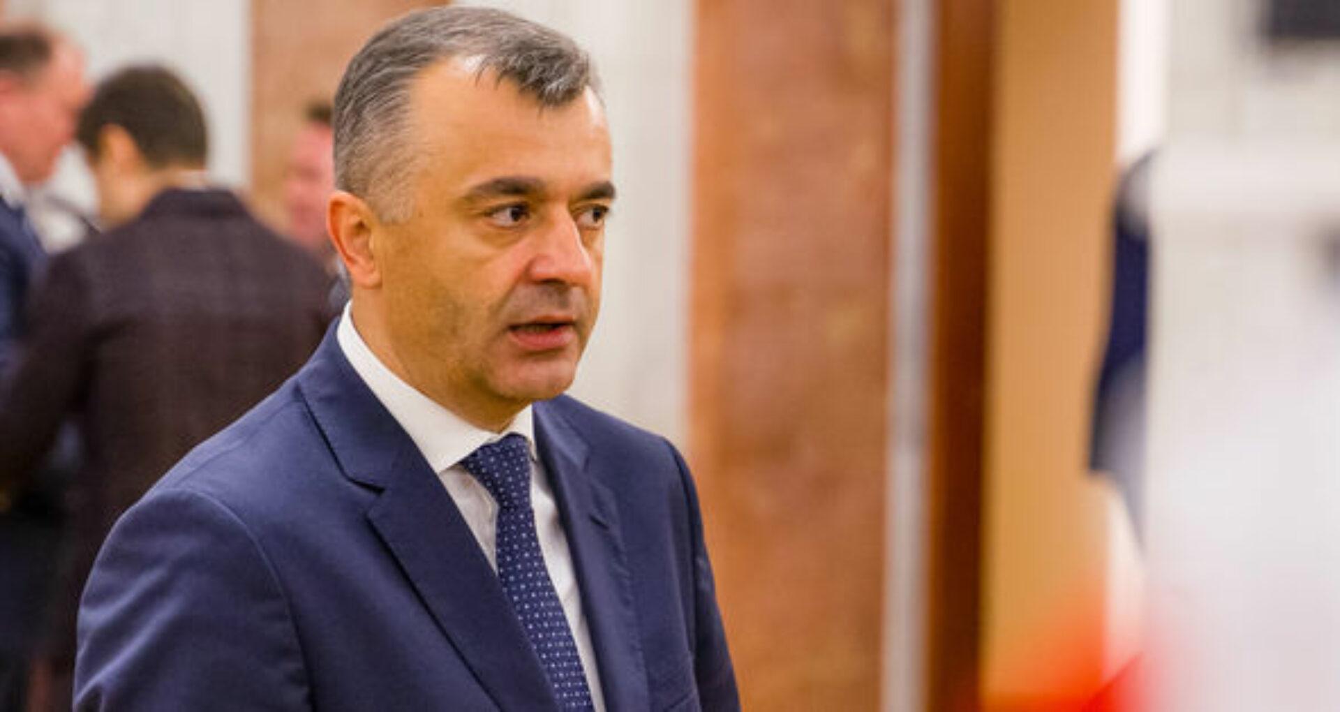 Chicu susține că R. Moldova a îndeplinit toate angajamentele pentru ca UE să ofere cea de-a doua tranșă din asistența macrofinanciară