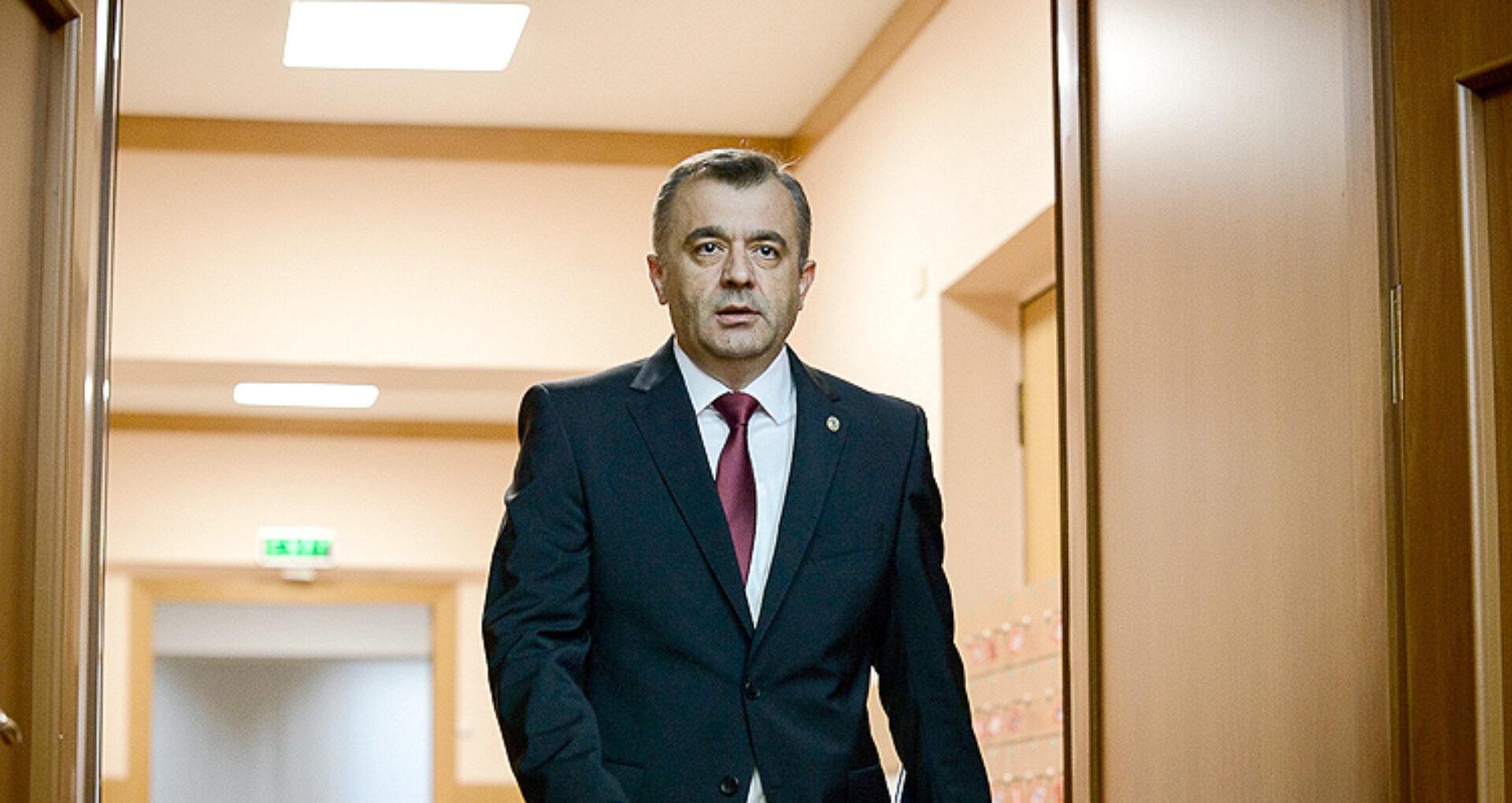 """Ion Chicu, îndemnat să renunțe la cetățenia română. Reacțiile provocate după ce a scris despre """"băiețași români ratați"""", cu referire la un europarlamentar"""