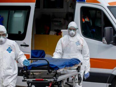 Încă două decese provocate de Covid-19 în R. Moldova, iar 250 de pacienți sunt în stare gravă. Ultimele date actualizate