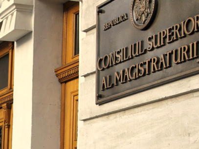 CSM a programat o nouă ședință: pe ordinea de zi, cererea de demisie a judecătoarei care examinează dosarul Șor
