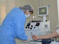 1500 de persoane tratate au donat plasmă pentru pacienții cu forme grave și extrem de grave de COVID-19
