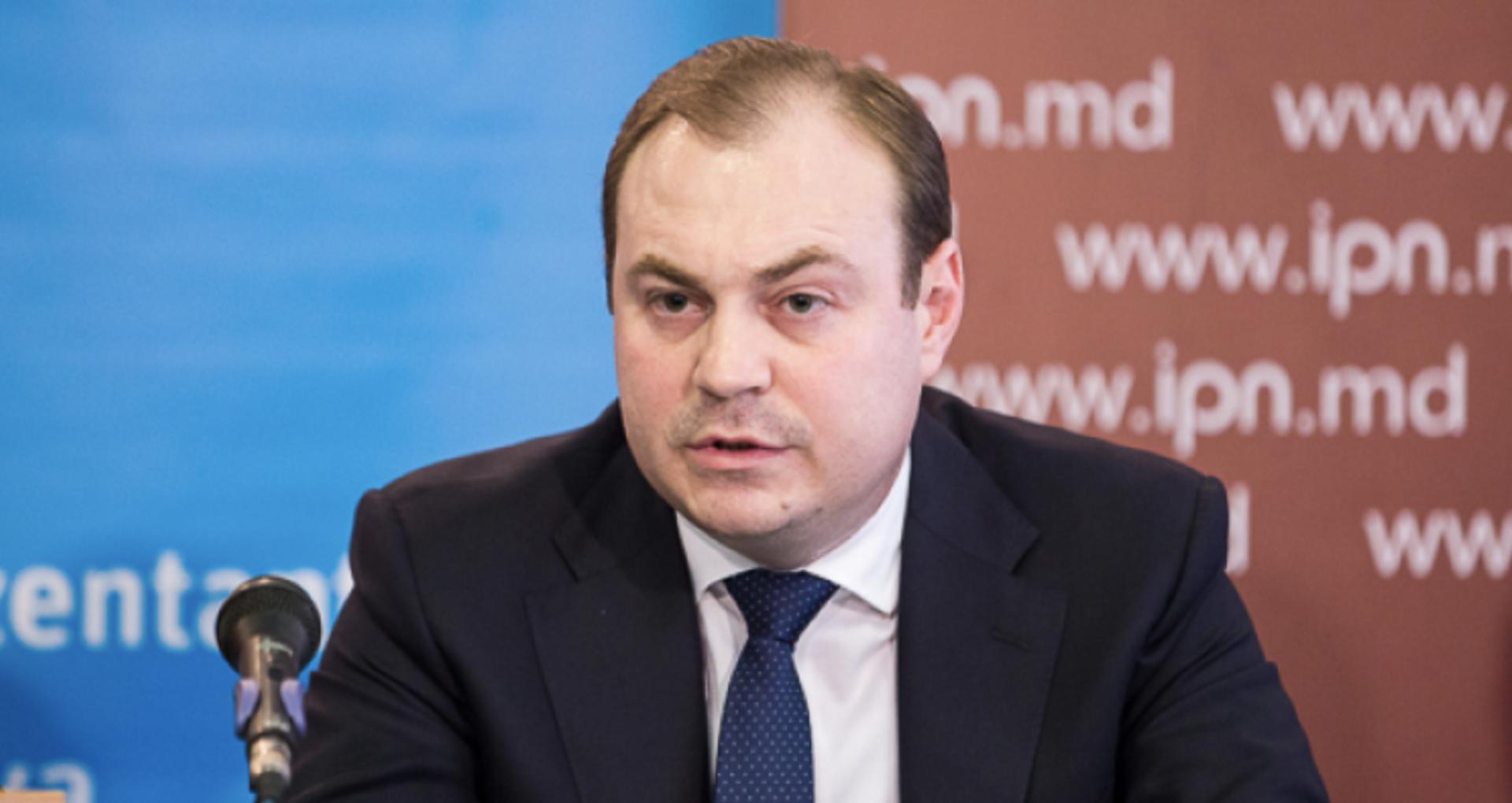 Noi acuzații grave de la Eugeniu Nichiforciuc în adresa lui Pavel Filip: A cerut și primit 12 milioane de lei cash de la Vladimir Plahotniuc pentru alegerile locale