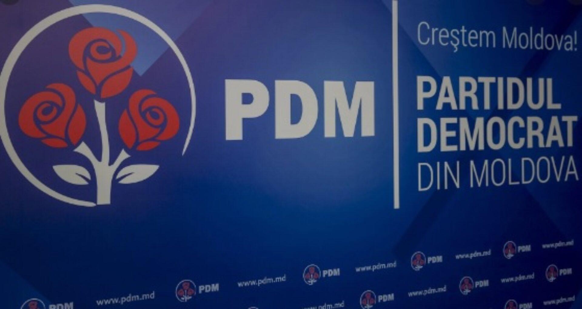 Deputat PDM îndeamnă deputații din opoziție ca, împreună cu democrații, să înainteze moțiune de cenzură împotriva Guvernului Chicu