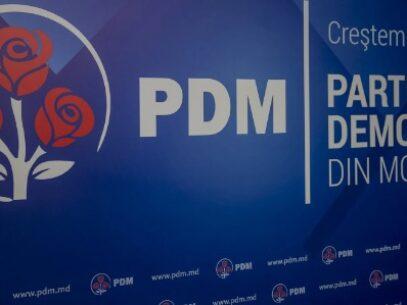 """DOC/ """"Am devenit un partid slab și lipsit de capacitate"""". Mai mulți membri ai Organizației Teritoriale PDM din Șoldănești anunță că părăsesc formațiunea"""